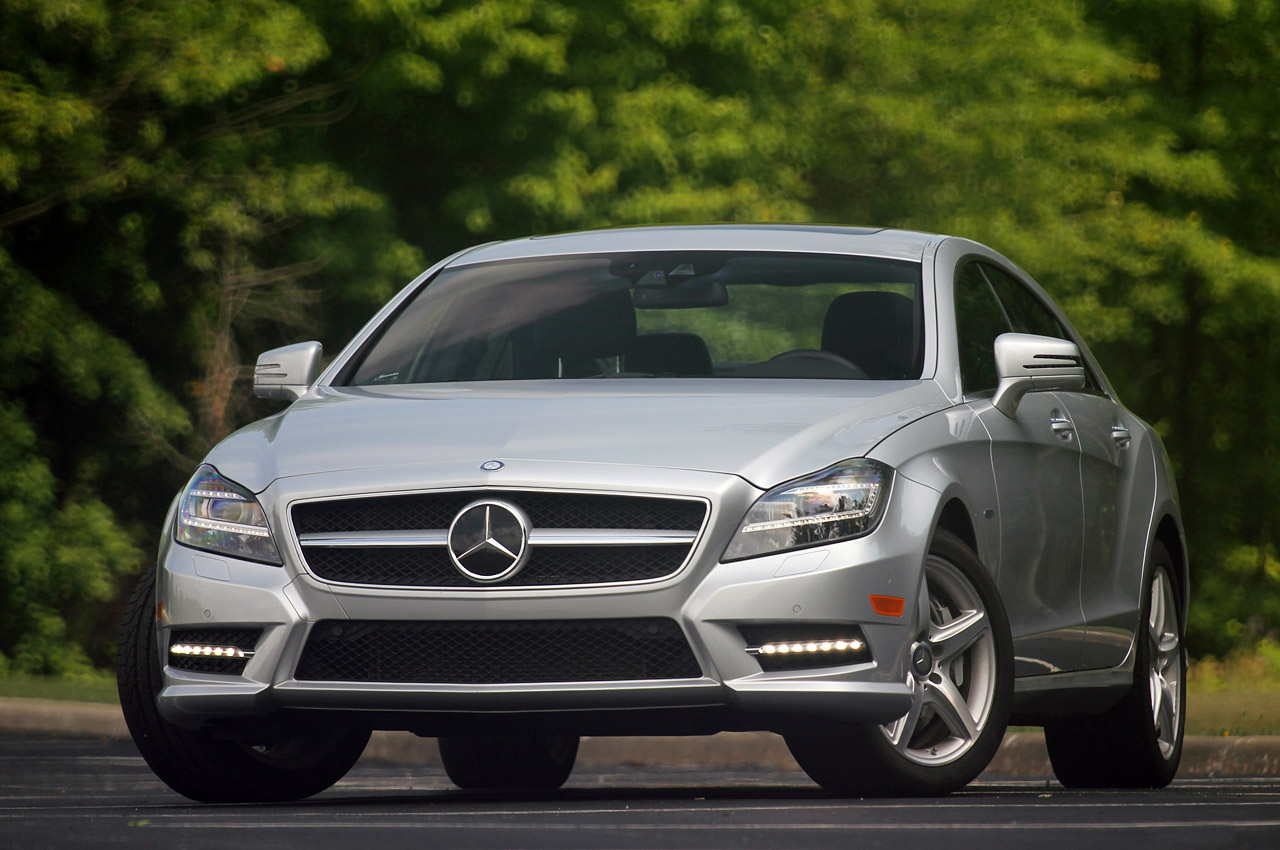 2012 mercedes benz cls550 release date concept. Black Bedroom Furniture Sets. Home Design Ideas