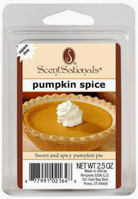 http://www.walmart.com/ip/Scentsationals-Wax-Cubes-Pumpkin-Spice-5-Pack/32703734