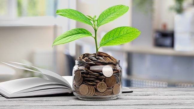 Personal Finance: Stock & Real Estate Investing