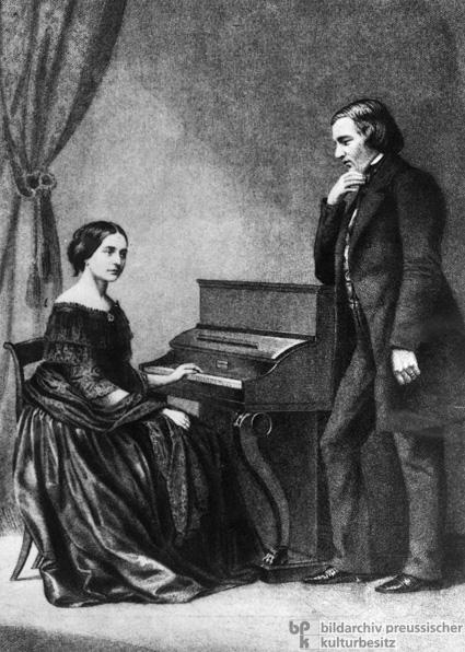 Ore 12 Traumerei I Kinderszenen E Il Sogno Di Schumann