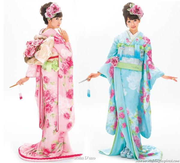 Japanese traditional wedding dress designs dressespic 2013