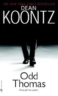 odd thomas movie, book adaptations, showtime, showdown, anton yelchin