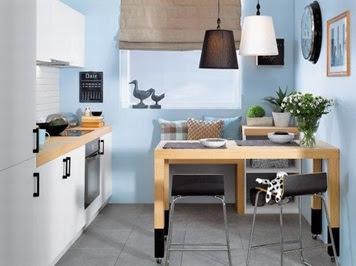cocina apartamentos
