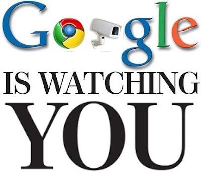 H Google παρακολουθεί τους χρήστες internet ακόμη και εκτός...δικτύου