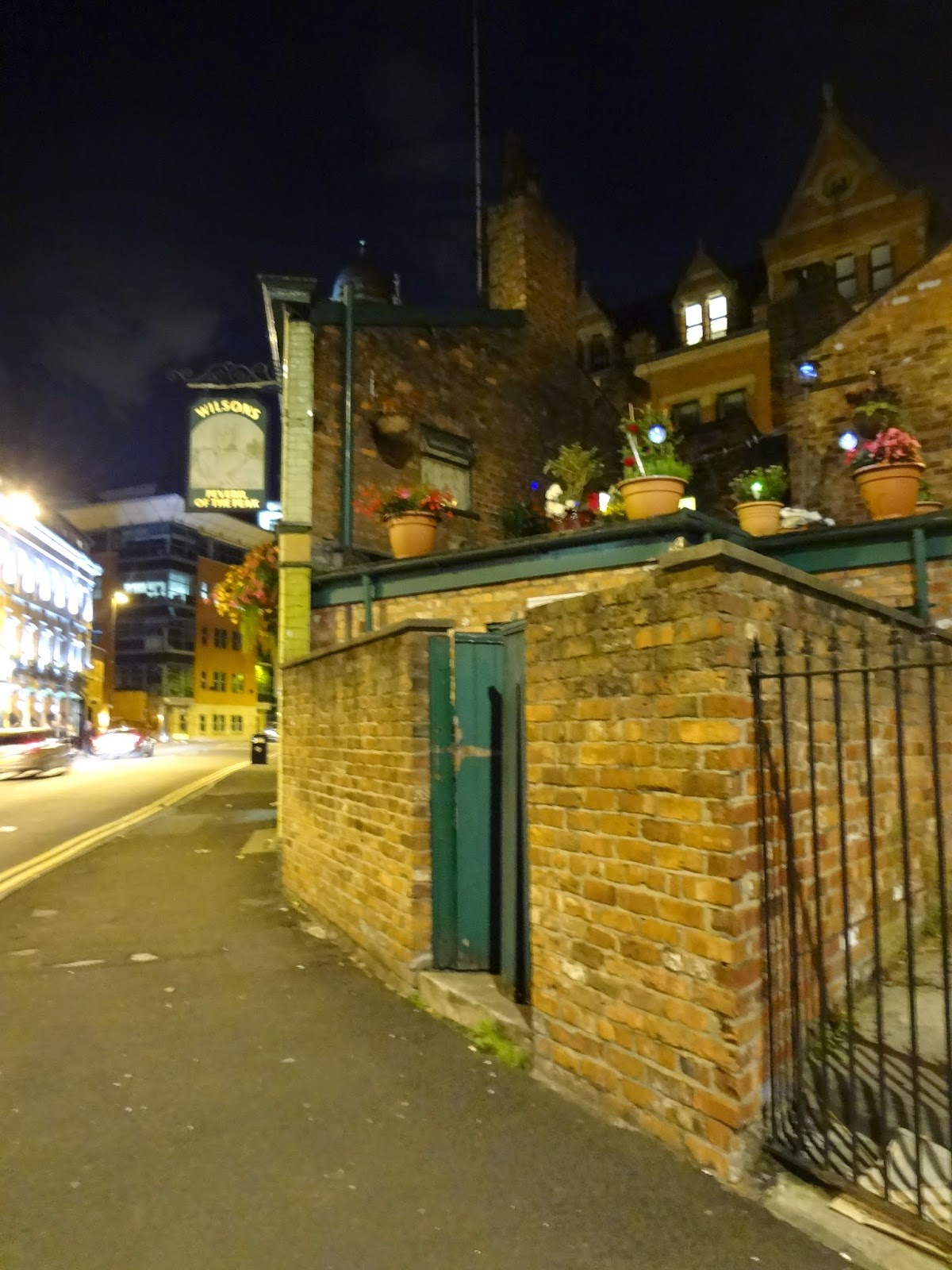 What to do in Manchester, England