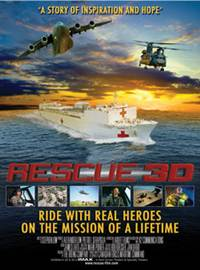 Rescue Dublado Rmvb + Avi Dual Áudio BDRip