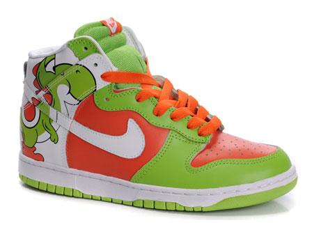 Chaussures Nike Yoshi À Vendre