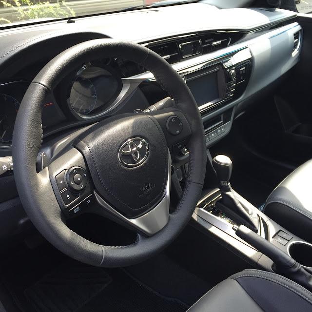 2015 Toyota Corolla S Premium  Chick Auto Tips  Car Tips for Women