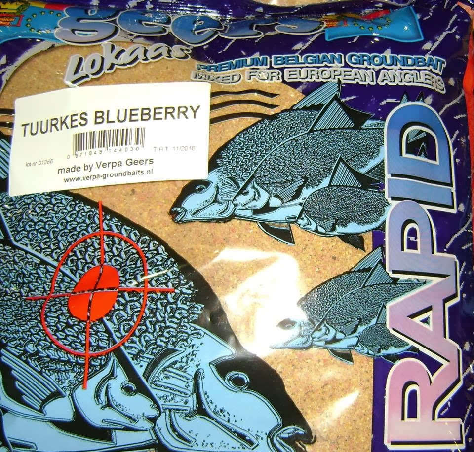 Tuurkes Blue Berry