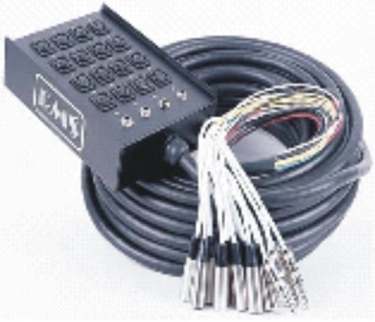 Sound System Snake Cable : Kabel sound system delta share