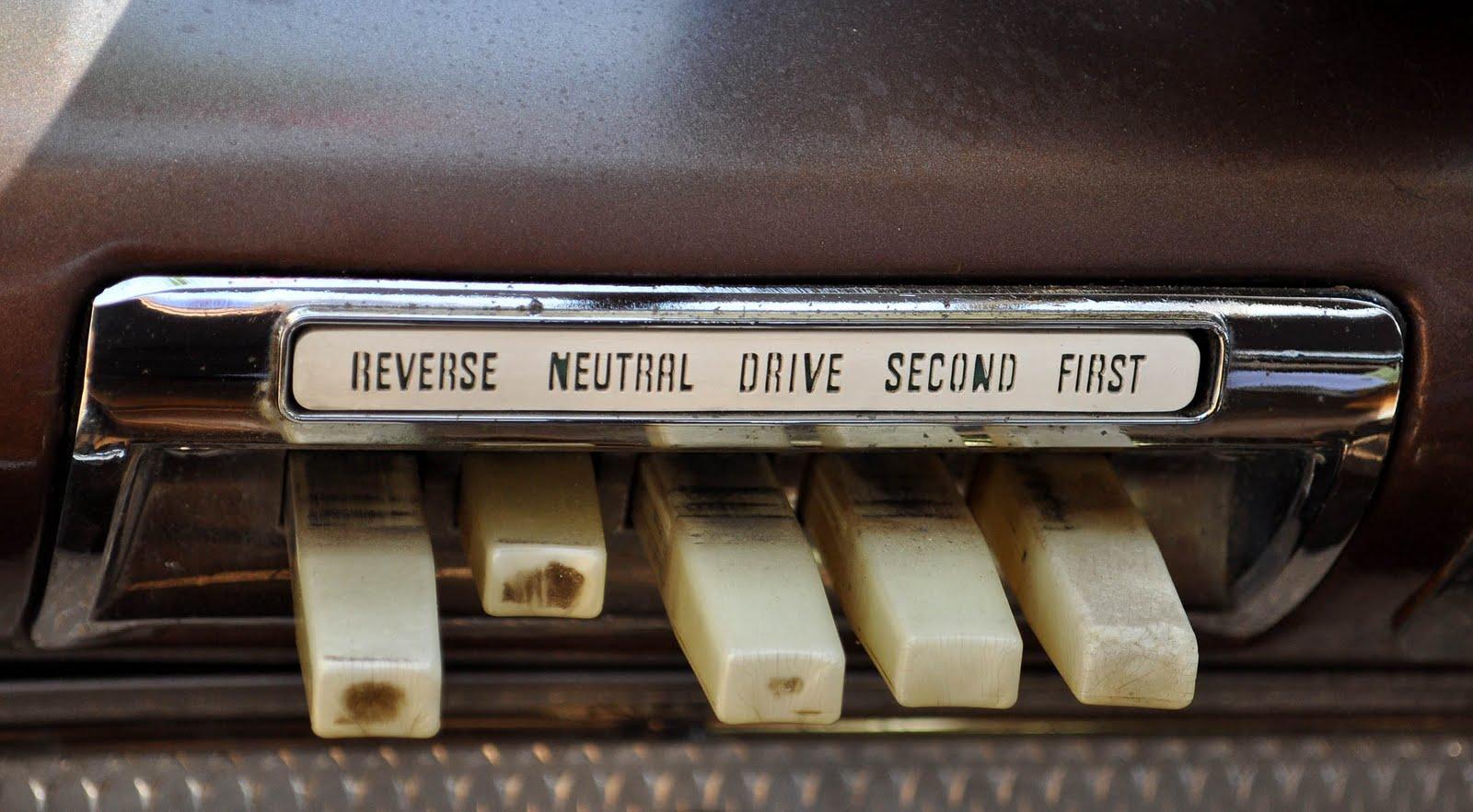 Push Button Transmission Cars Push Button Transmission