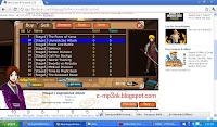 Cheat Ninja Saga - ALL Spesial Jouning update 25 juni 2011