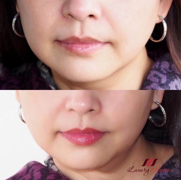 eha skincare infracyte lucious lips review