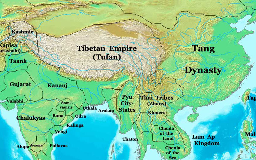 the classical empires such as han china essay Sample comparative essay questions  compare the decline of two of the following civilizations: han china  cultural, and political role of cities such as.