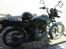 Carlos Alberto o melhor mototaxi de Feira de Santana