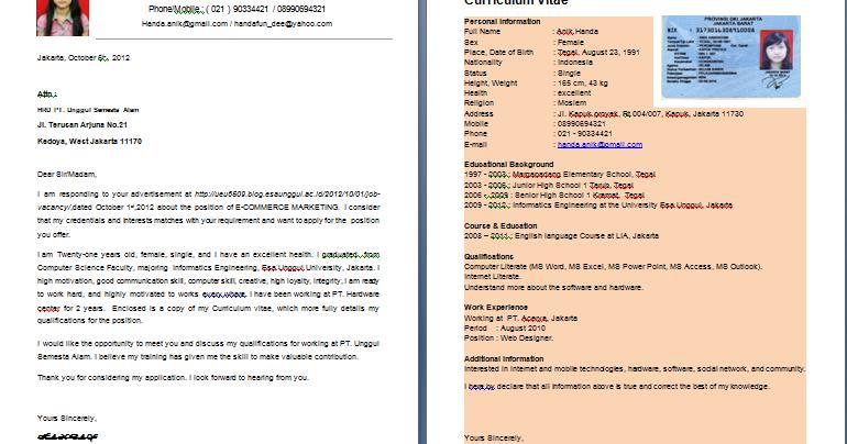 contoh application letter bahasa inggris untuk hotel Contoh application letter bahasa inggris untuk hotel california, contoh application letter bahasa inggris untuk hotel transylvania, contoh application letter bahasa.