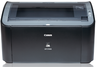Canon LBP2900 Driver For Windows