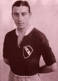 Raimundo Orsi Independiente de Avellaneda