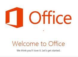 Microsoft Office 2013 podržava nove formate