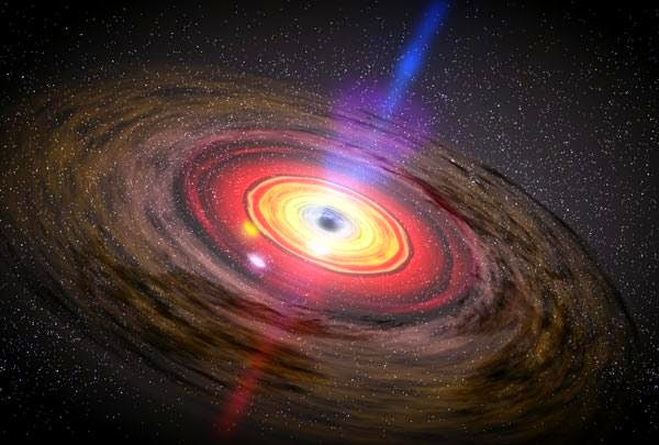 Black holes are Gateways to Other Universes
