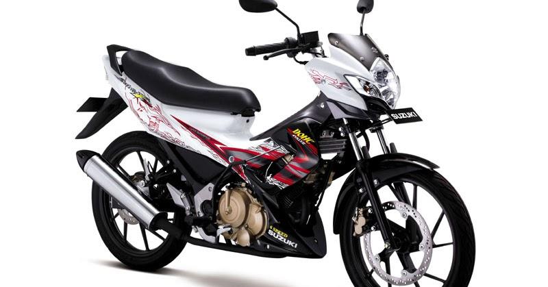 Daftar Harga Motor Suzuki Baru 2013 | Modifikasi Motor Yamaha 2016