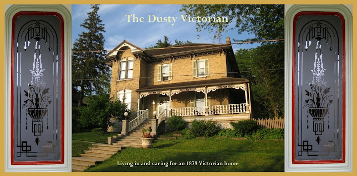 The Dusty Victorian