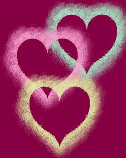 Grafik Herzen