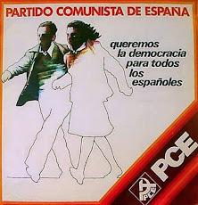 Apuntes de la Historia del PCE de Málaga