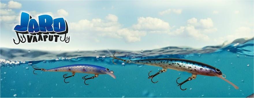 Kalastavat JaRo-vaaput