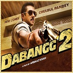 Dabangg 2 Mp3 Songs - 2012