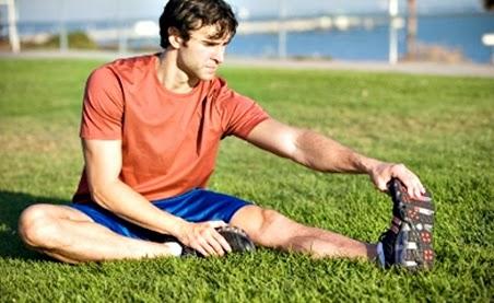Es importante comer antes de hacer ejercicios