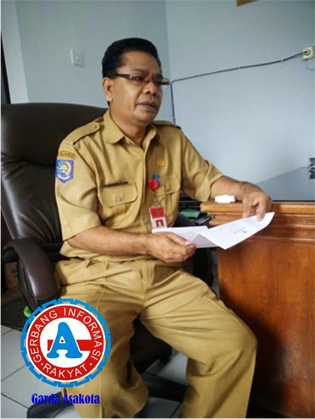 Anggota DPRD Kota Bima Ikuti Bimtek di Denpasar-Bali