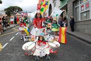 martes de carnaval coso de la Orotava. Publicado por Los Reciclados en .