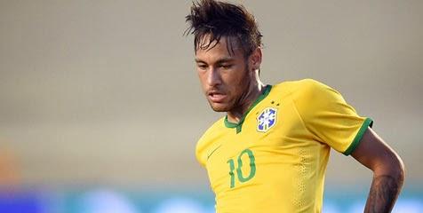 'Neymar Bakal Meraja di Piala Dunia'