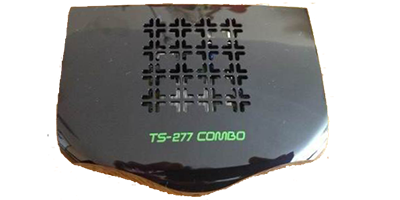 Descarga firmware TS277