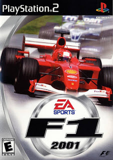 Formula One 2001 Ps2 Iso Ntsc Mega Descargar Juegos Para PlayStation 2
