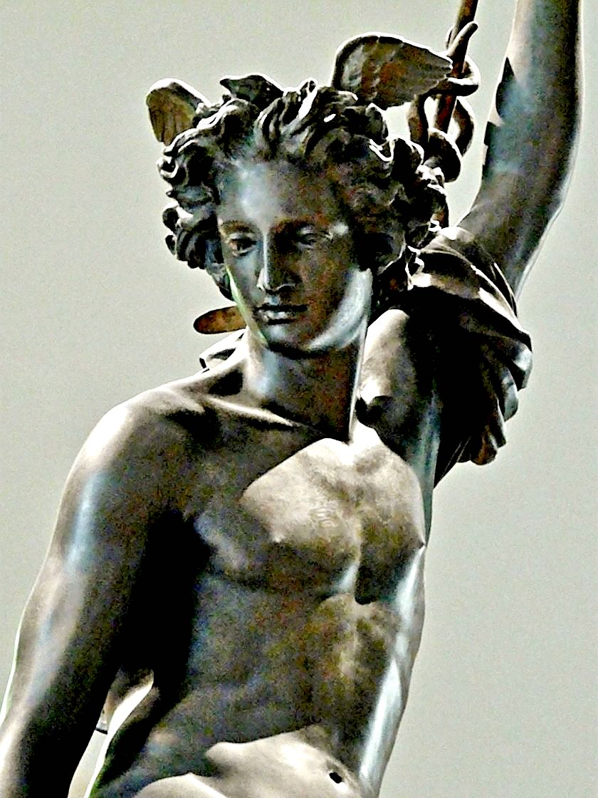 Mercury-Hermes