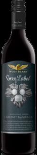 Wolf Blass Grey Label Cabernet Sauvignon