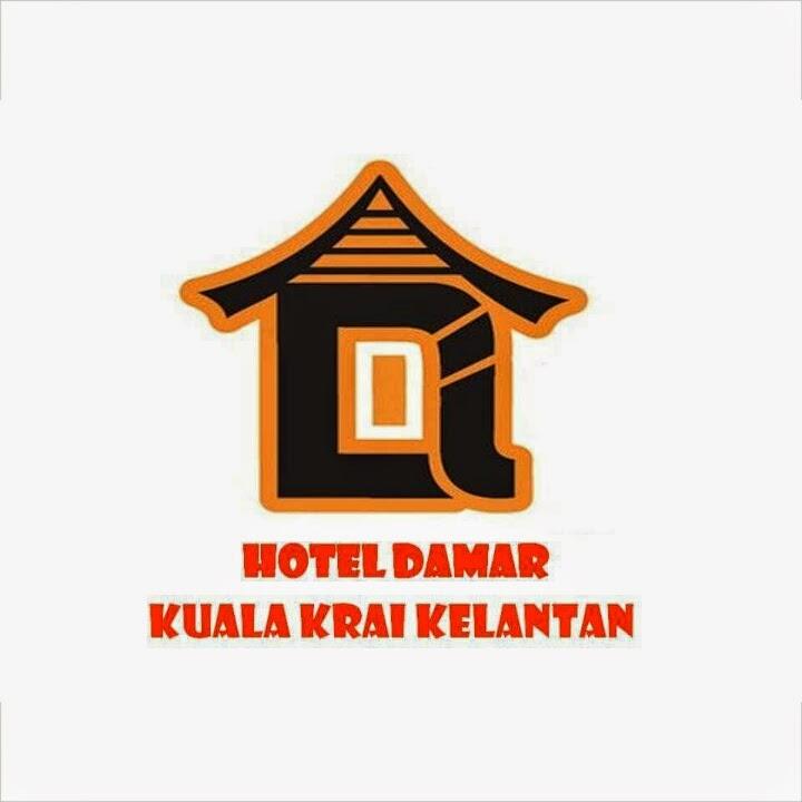 DAMAR INN HOTEL DAMAR KUALA KRAI KELANTAN MALAYSIA