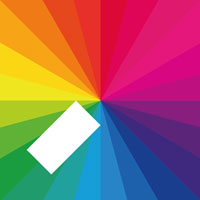 The Top 50 Albums of 2015: Jamie xx - In Colour