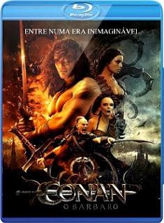 Filme Poster Conan, O Bárbaro BDRip XviD Dual Audio & RMVB Dublado