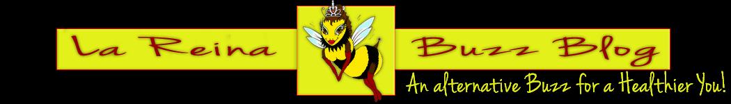 La Reina Buzz