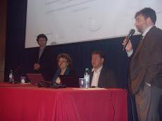 CONFERENCIA DR. LEBARON EN NUESTRA FACULTAD