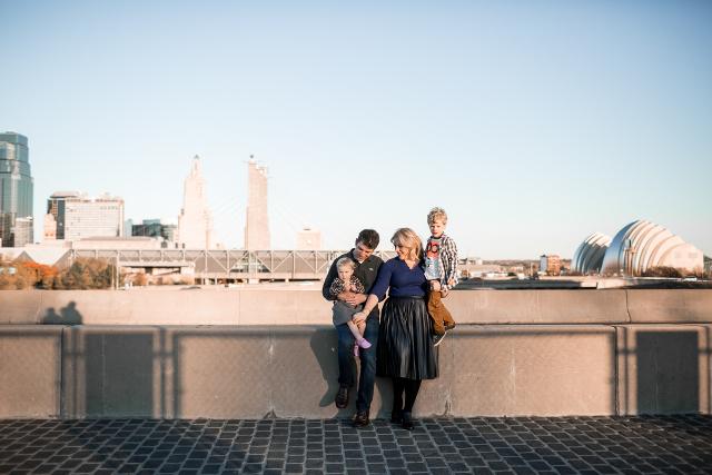 kansas city family lifestyle photos