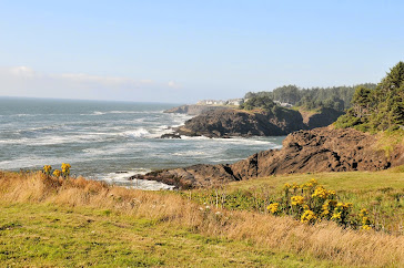 Washington/Oregon Coast
