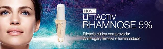 Liftactiv Rhamnose 5 Sérum Antirrugas da Vichy