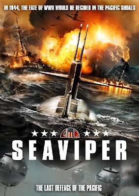Bộ Phim Chiến Hạm Ngầm - Uss Seaviper 2012 Vietsub Trọn Bộ Full Online