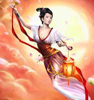 Hội từ thiện Vietnamsmile - sự tich  Tết Trung Thu