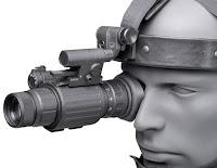 Night Vision Binoculars or Monoculars