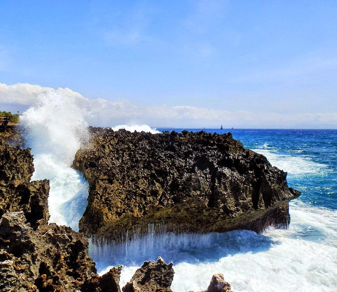 Water Blow - Pulau Dewata Bali